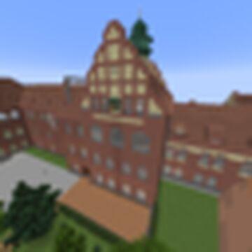 """""""elektryk"""" wejherowo Minecraft Map & Project"""