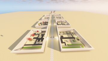Redstone 101 - Educational Redstone Minecraft Map & Project