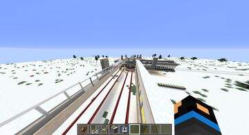 nortown Minecraft Map & Project
