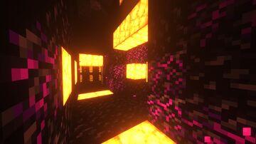 Erebus Vault Minecraft Map & Project