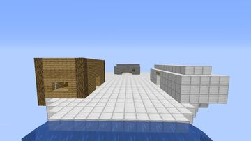 Minecraft story mode season 2  Celestial city (Wip) Minecraft Map & Project