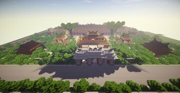 Imperial city: Huế ( Part 22) - Hien Lam Cac -Cuu Dinh - The To Mieu Minecraft Map & Project