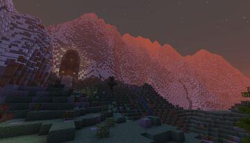 Khazad Dúm Minecraft Map & Project