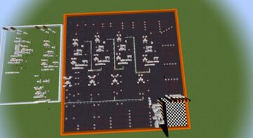 redstone calculator v1 Minecraft Map & Project