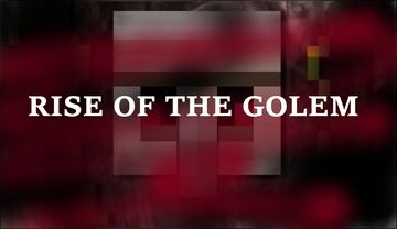 Rise of the Golem Minecraft Map & Project