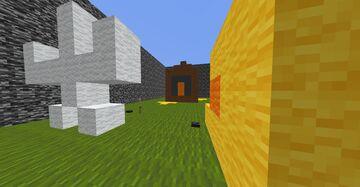 MINECRAF SPEDRUN SIMULATOR# Minecraft Map & Project