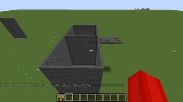 mob battle arena 1.16.5 (with closable gates) Minecraft Map & Project