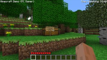 PC Gamer Survival Minecraft Map & Project