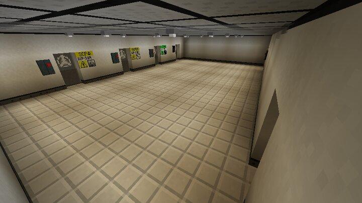 Light Containment Zone LCZ
