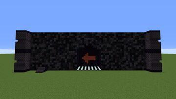 Sanboise vault Minecraft Map & Project