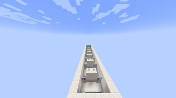 Question And Answer Minecraft Map & Project