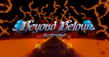 Beyond Below Minecraft Map & Project