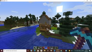 My House DOWNLOAD Minecraft Map & Project