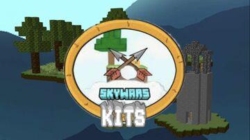 Skywars Kits Minecraft Map & Project