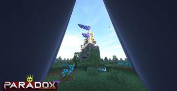 Miniwalls Arena Minecraft Map & Project