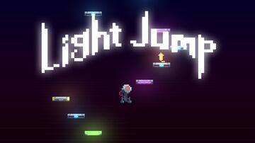 Light Jump Minecraft Map & Project