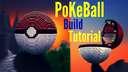 PoKeBall Tutorial Minecraft Map & Project