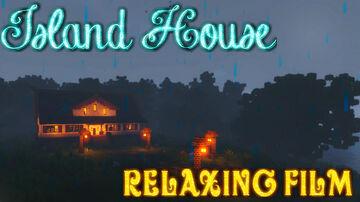 minecraft island house Minecraft Map & Project