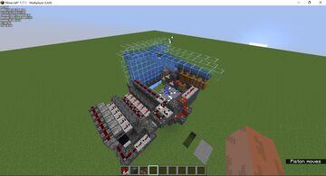 Moss Farm Minecraft Map & Project