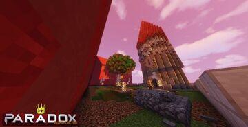 Miniwalls Minecraft Map & Project