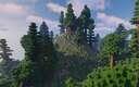 Mt. Cragrock Minecraft Map & Project