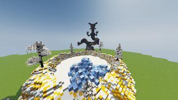 Pokemon Spleef Map Minecraft Map & Project