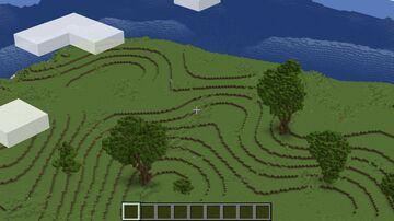 Island wonder Minecraft Map & Project