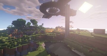 WolfCraft: Season 4 Map Download Minecraft Map & Project