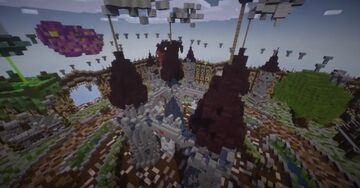 Epic > Mr.Antoniu's Medieval Factions Minecraft Map & Project