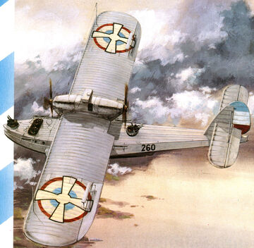Dornier Do J (Wal) Seaplane 1:1 [Royal Yugoslav Navy] Minecraft Map & Project
