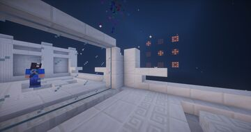 TicTacBow [SopraGames] Minecraft Map & Project