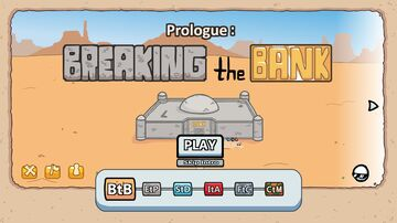 Breaking The Bank Minecraft Map & Project