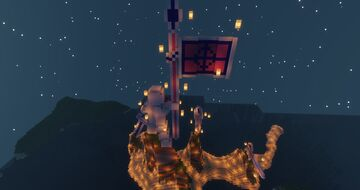 The Old World (A Three Year old survival world) Minecraft Map & Project