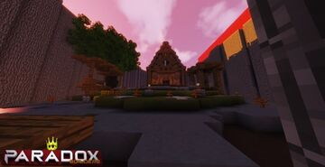 PropHunt Minecraft Map & Project