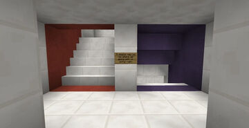 Antichamber Original Map *REPOST FROM BASSINTAG* Minecraft Map & Project