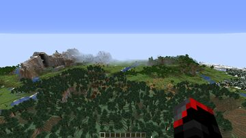 The Most Great SEED Find it!!! (v1.16.5) Minecraft Map & Project