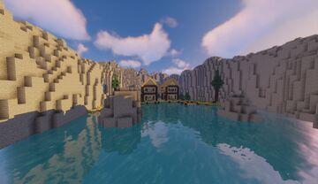 Aventura Minecraft Maps Planet Minecraft Community