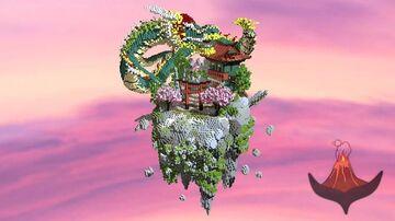 ❤ Lobby Minecraft Server! #2021 Minecraft Map & Project