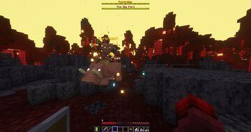 [1.16.5] Foss - Boss Battling Adventure Map v2.10 Minecraft Map & Project