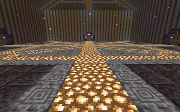 NEW Mob vs Mob Battle Arena!(Nether-Basalt)(For Minecraft and Minecraft Forge 1.16.5, 1.16.4, 1.16.3, Older Versions Coming Soon!) Minecraft Map & Project
