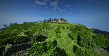 Archeaus - WorldPainter Minecraft Map & Project
