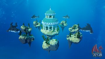 SkyWars Map Pack - By Xayden Minecraft Map & Project