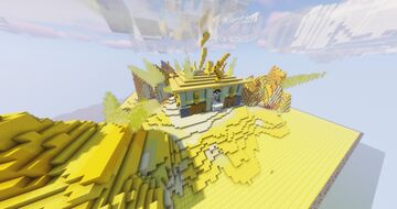 TerriaCraft 8 Pokemon Gyms ( Commission by Magma Build Team ) Minecraft Map & Project