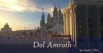 Dol Amroth | Gondor Minecraft Map & Project