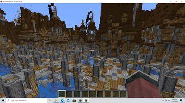 pirate port maze [Maze Maker Contest Entry] Minecraft Map & Project
