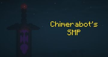 Chimerabot's SMP - 1.16.5 Minecraft Map & Project