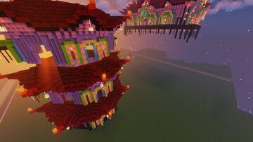 Funtazer's Minecraft Cave and Cliffs Update Creative Build Part 3! Minecraft Map & Project