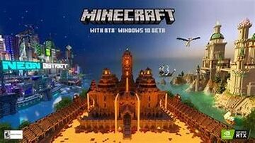 yes Minecraft Map & Project
