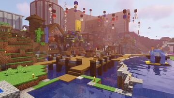 Dream Smp Minecraft Map & Project