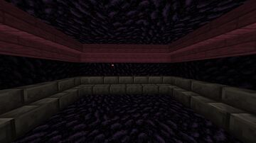 Secure House for MCPE Minecraft Map & Project
